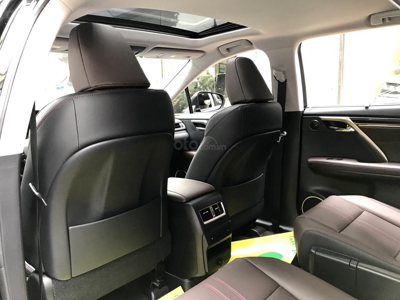 Bán Lexus RX 350L 6 chỗ đời 2019, xe nhập Mỹ, giá tốt, giao ngay, LH 094.539.2468 Ms Hương (11)