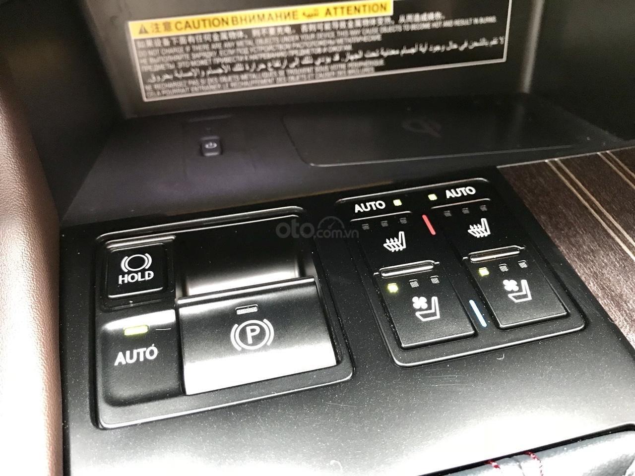Bán Lexus RX 350L 6 chỗ đời 2019, xe nhập Mỹ, giá tốt, giao ngay, LH 094.539.2468 Ms Hương (19)