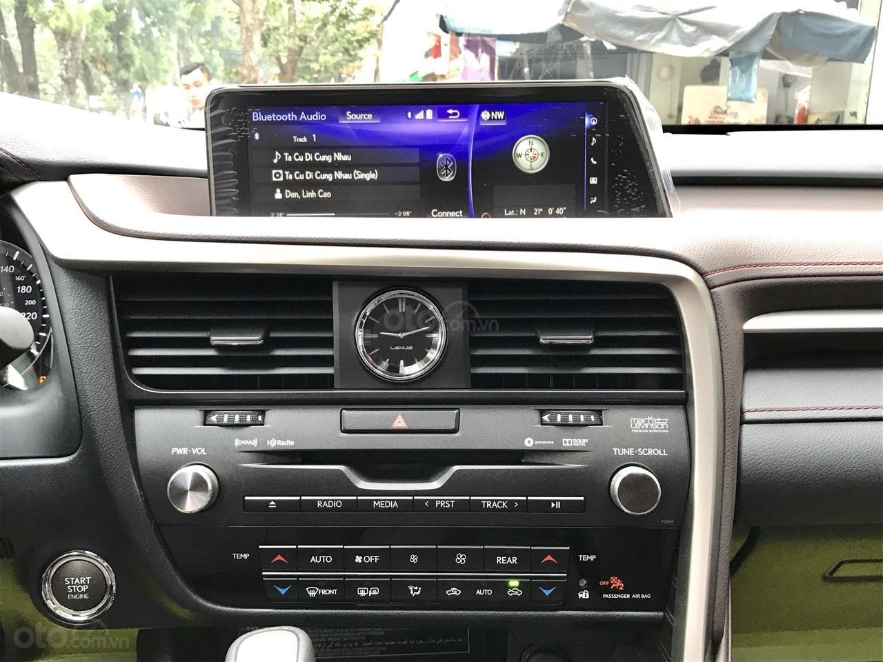 Bán Lexus RX 350L 6 chỗ đời 2019, xe nhập Mỹ, giá tốt, giao ngay, LH 094.539.2468 Ms Hương (20)