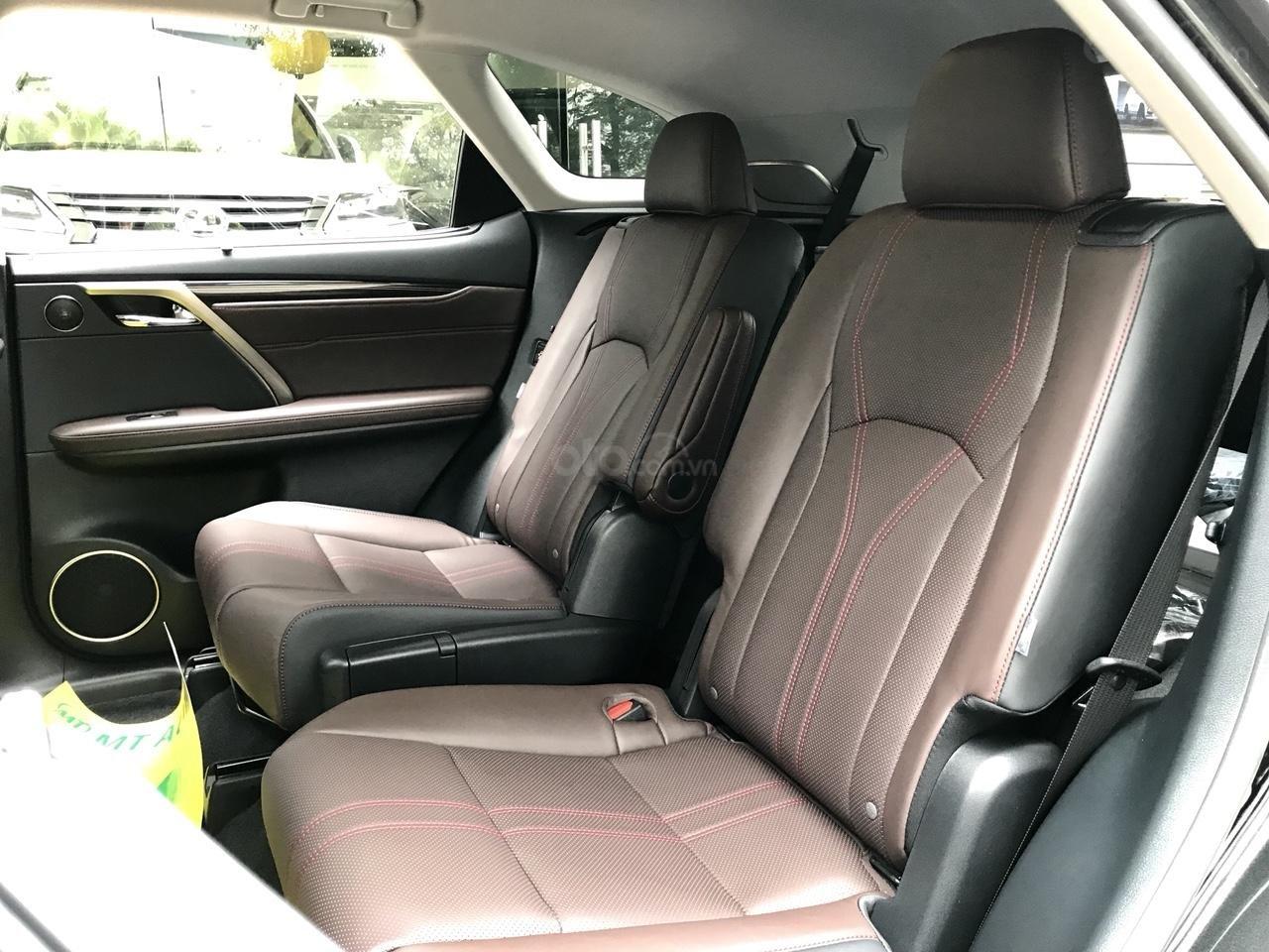 Bán Lexus RX 350L 6 chỗ đời 2019, xe nhập Mỹ, giá tốt, giao ngay, LH 094.539.2468 Ms Hương (24)