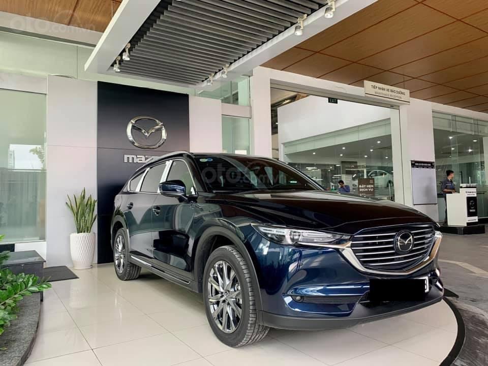 Bán Mazda CX8 cao cấp 2.5L - khẳng định đẳng cấp-đủ màu giao ngay - giá tốt nhất TP HCM (1)