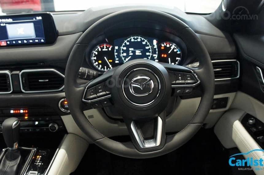 Bán Mazda CX8 cao cấp 2.5L - khẳng định đẳng cấp-đủ màu giao ngay - giá tốt nhất TP HCM (4)