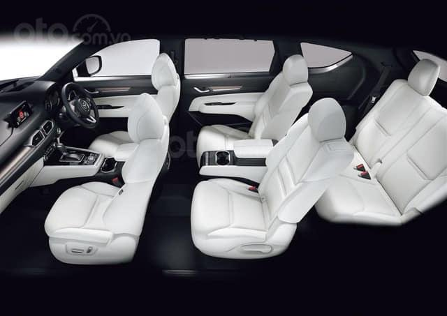 Bán Mazda CX8 cao cấp 2.5L - khẳng định đẳng cấp-đủ màu giao ngay - giá tốt nhất TP HCM (5)