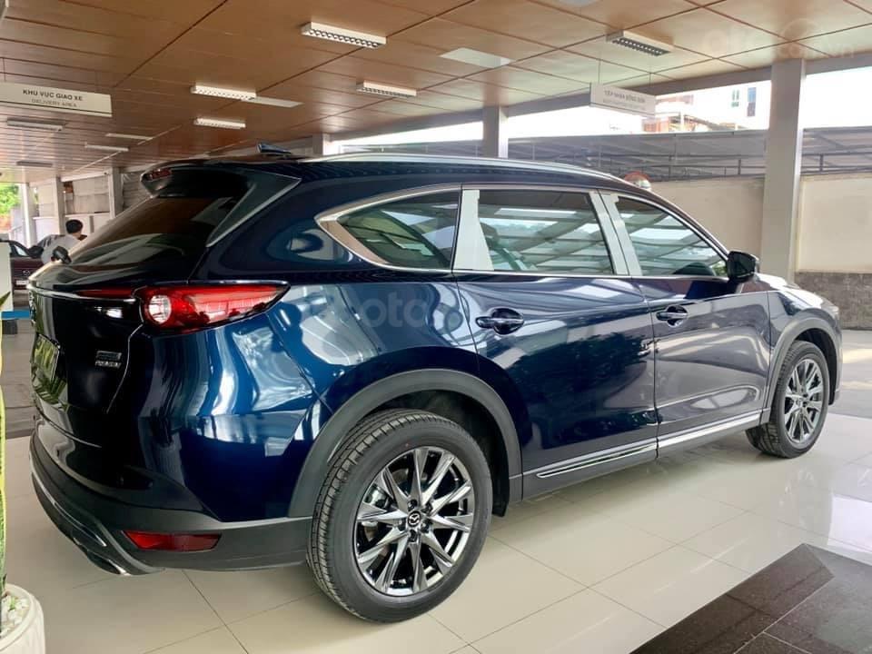 Bán Mazda CX8 cao cấp 2.5L - khẳng định đẳng cấp-đủ màu giao ngay - giá tốt nhất TP HCM (7)