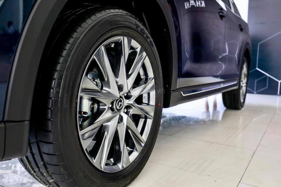 Bán Mazda CX8 cao cấp 2.5L - khẳng định đẳng cấp-đủ màu giao ngay - giá tốt nhất TP HCM (8)