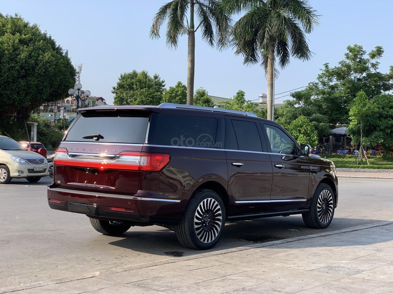 Giao ngay Lincoln Navigator Black Label sản xuất 2019, mới 100%, giá tốt (2)