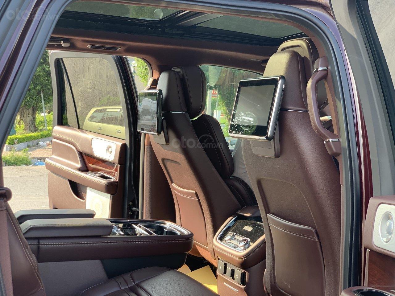 Giao ngay Lincoln Navigator Black Label sản xuất 2019, mới 100%, giá tốt (6)