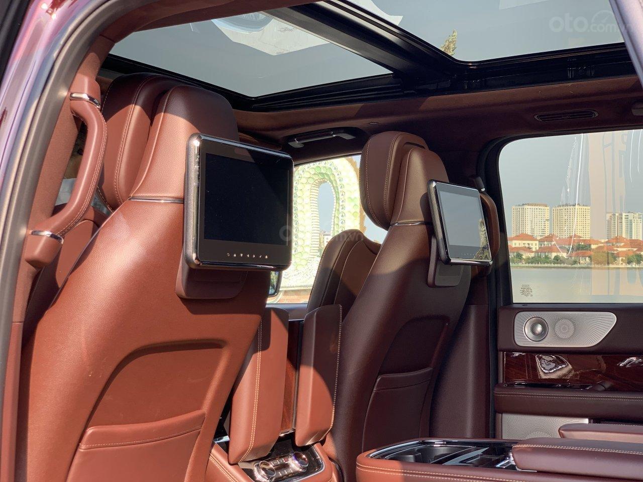 Giao ngay Lincoln Navigator Black Label sản xuất 2019, mới 100%, giá tốt (9)