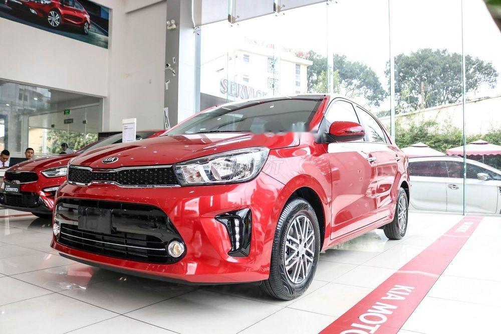 Bán Kia Soluto MT đời 2019, nhập khẩu nguyên chiếc, giá cạnh tranh thị trường (1)
