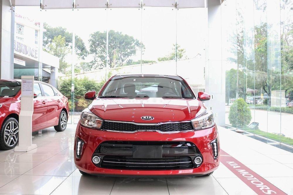 Bán Kia Soluto MT đời 2019, nhập khẩu nguyên chiếc, giá cạnh tranh thị trường (8)
