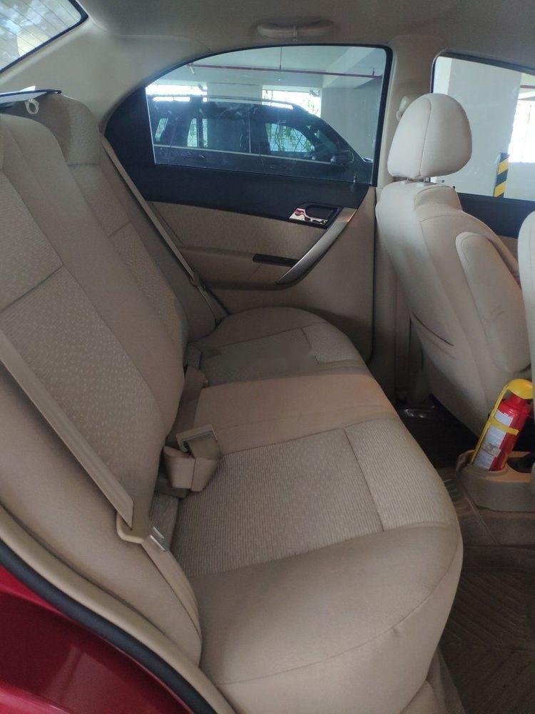 Bán xe Chevrolet Aveo sản xuất năm 2016, màu đỏ, giá chỉ 315 triệu (2)