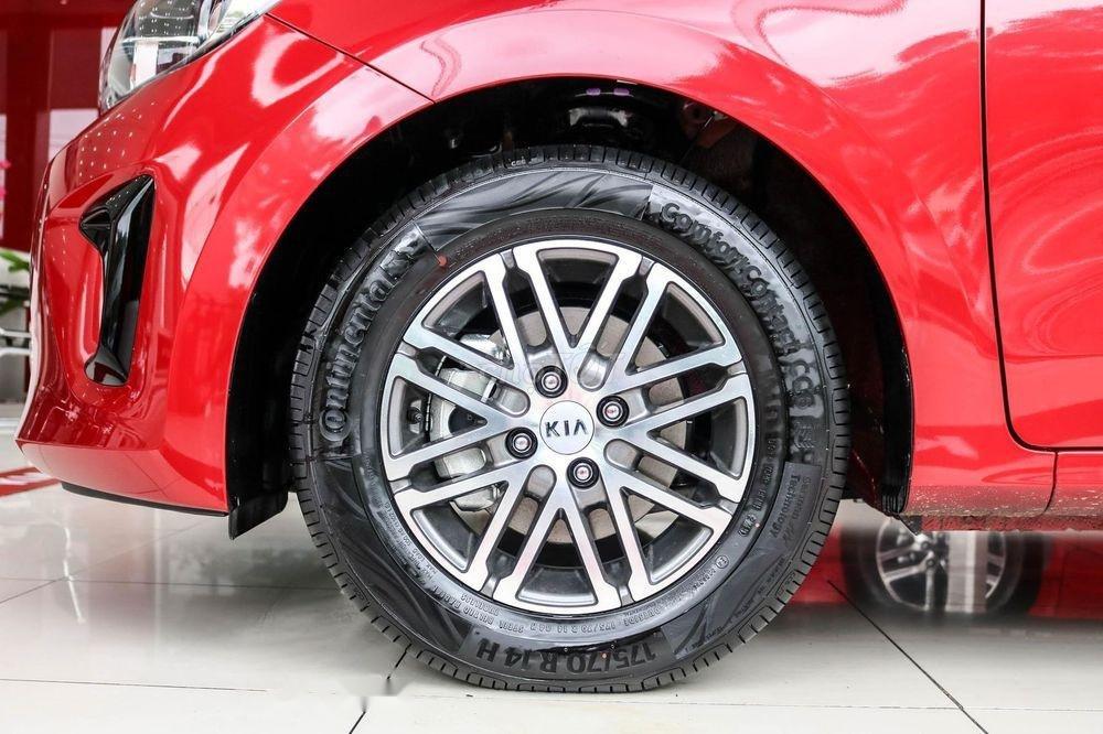 Bán Kia Soluto MT đời 2019, nhập khẩu nguyên chiếc, giá cạnh tranh thị trường (10)
