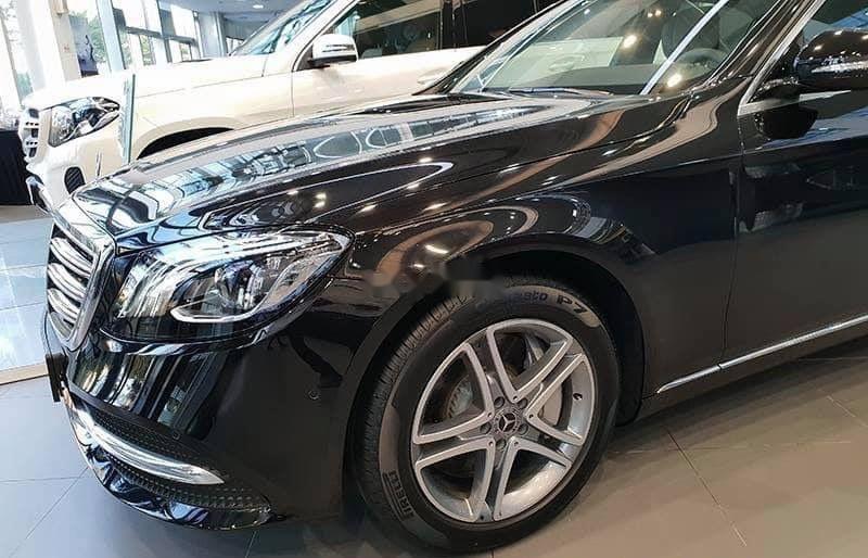 Cần bán Mercedes S450 đời 2019, màu đen (5)