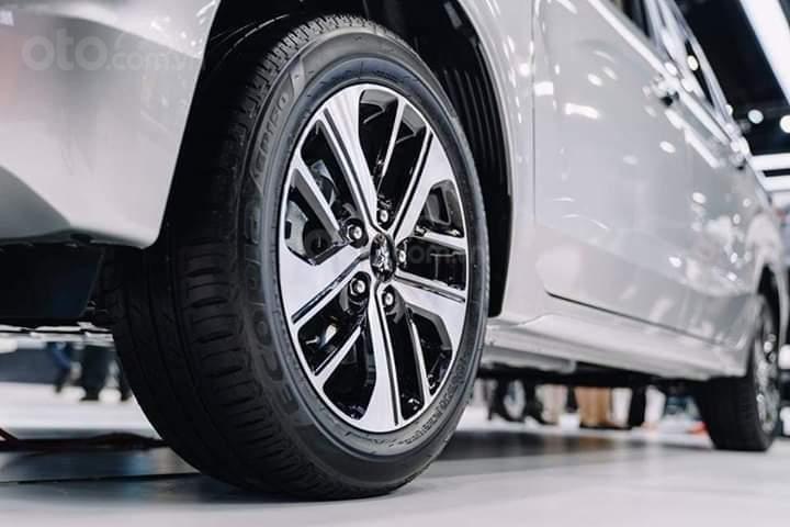 Mitsubishi Xpander MT, xe nhập khẩu nguyên chiếc, xe giao sớm, hỗ trợ trả góp 80% (3)