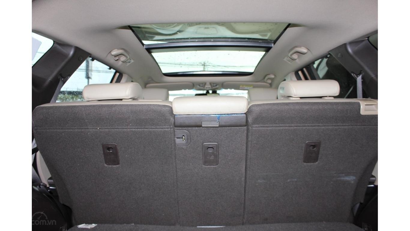 Bán xe Hyundai Santa Fe 2.5 AT 2017, trả trước chỉ từ 285tr, hotline: 0985.190491 Ngọc (17)