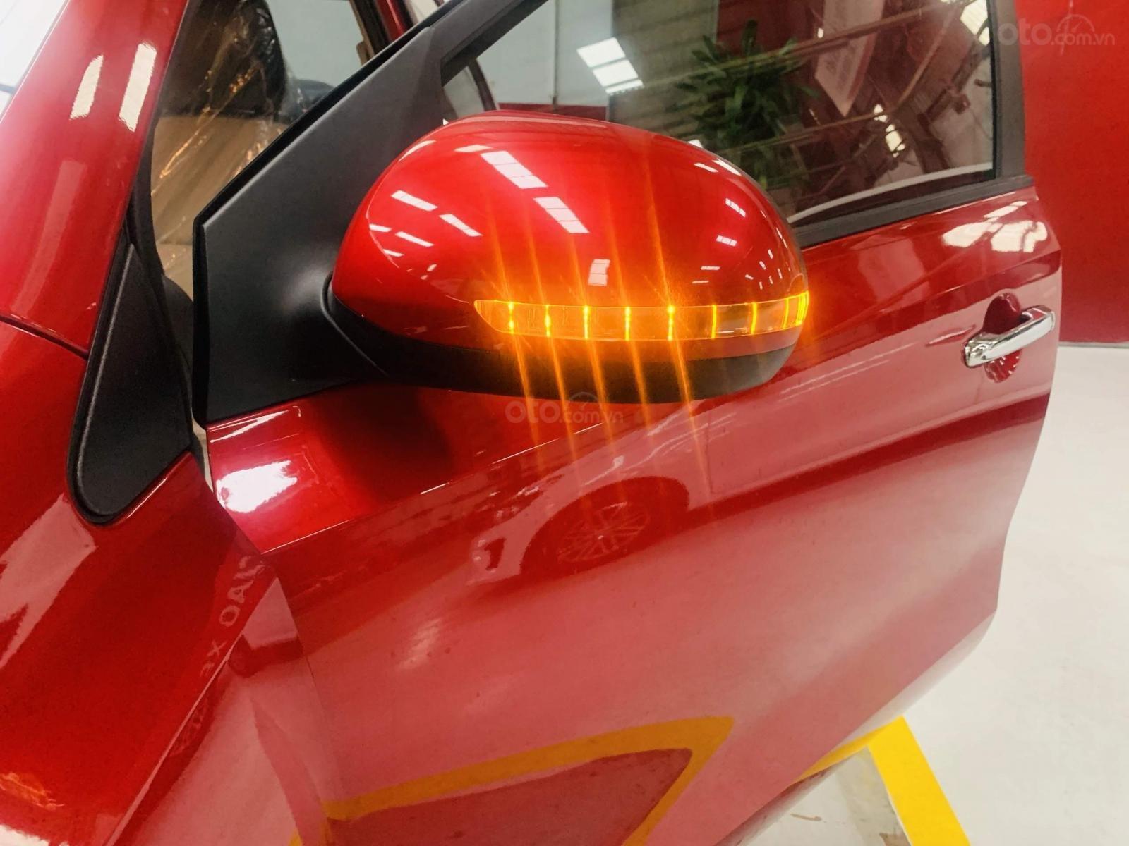Bán Kia Soluto 2019, giá từ 399tr, ưu đãi ngập tràn (9)
