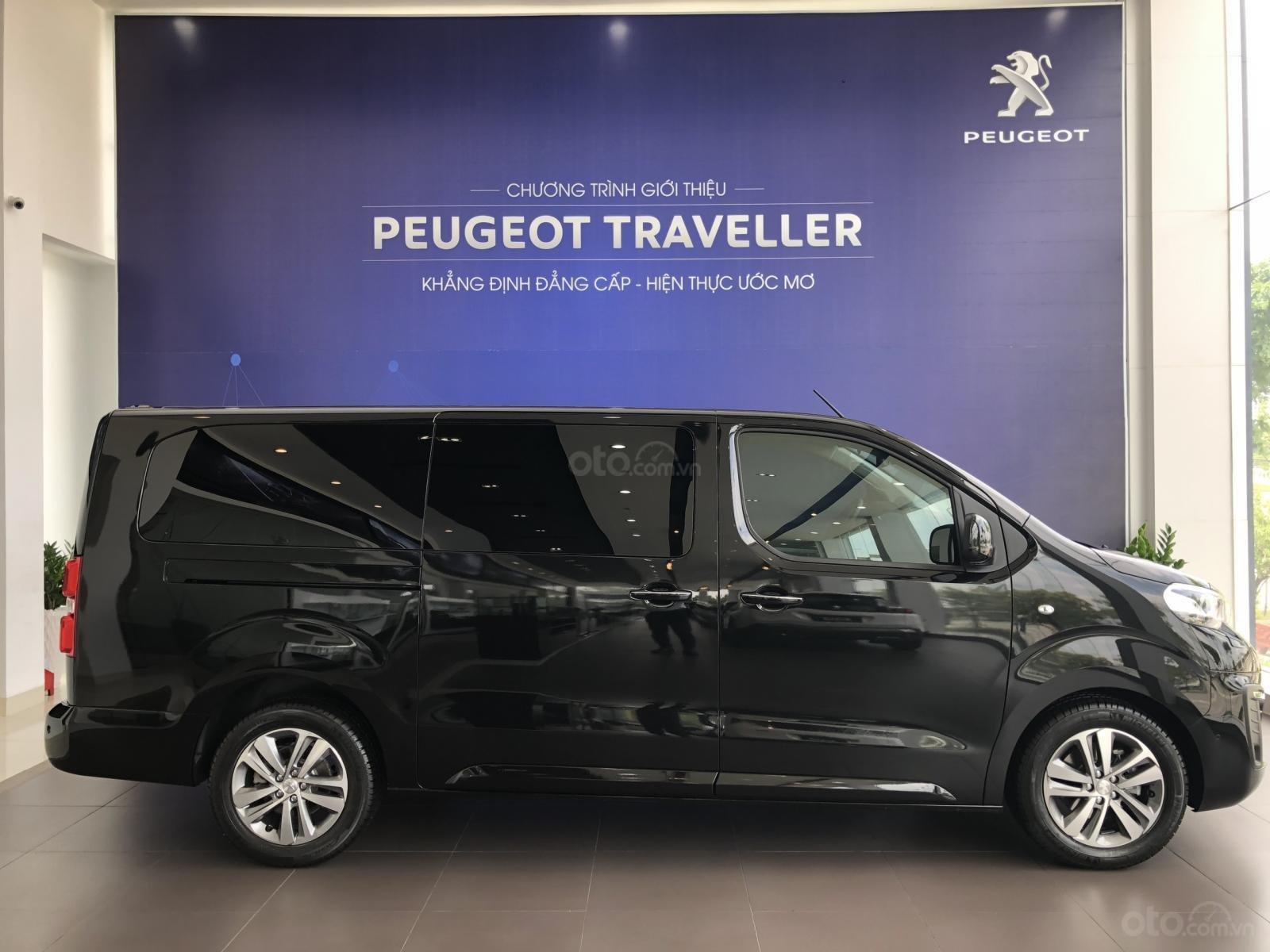MPV Peugeot Traveller Luxury 7 chỗ - Hỗ trợ trả góp 80%, 500tr lấy xe ngay (3)