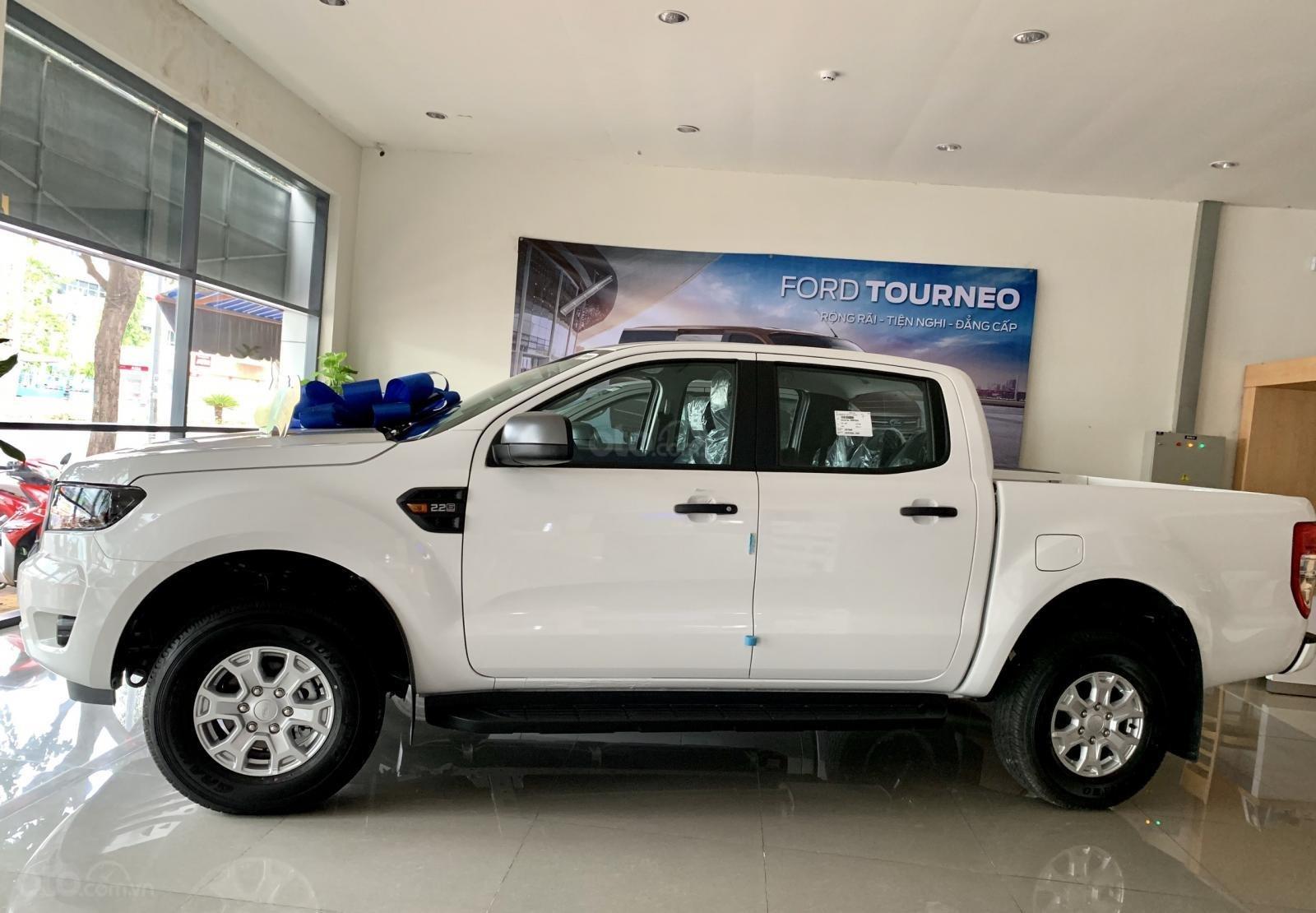 [Ford Ranger 2019 new 100%] Ưu đãi lớn tháng 09, tặng ngay bộ phụ kiện chính hãng khi mua Ford An Đô - Lh: 0987987588 (3)