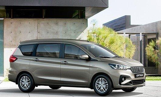Suzuki Ertiga cháy hàng, khách hàng chưa chắc nhận được xe trong năm nay.