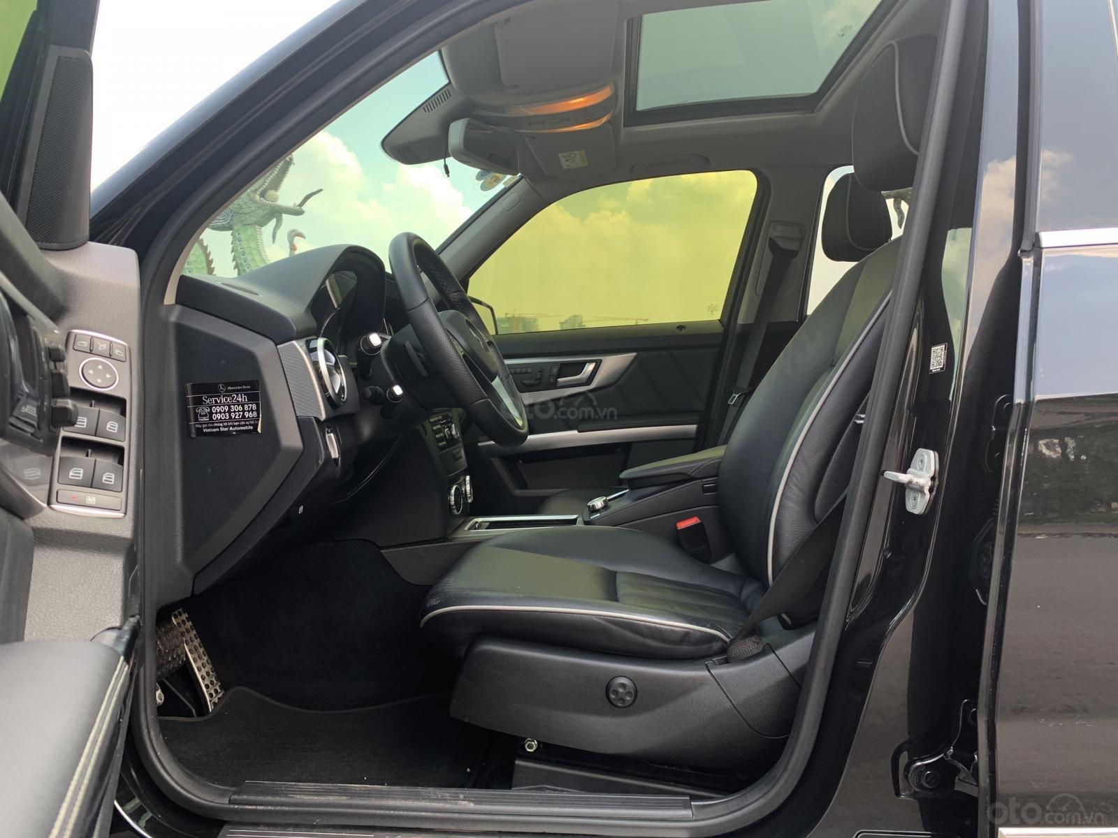 Chính chủ cần bán Mercedes 250 AMG 2.0AT đời 2016, màu đen, biển VIP, full options (7)