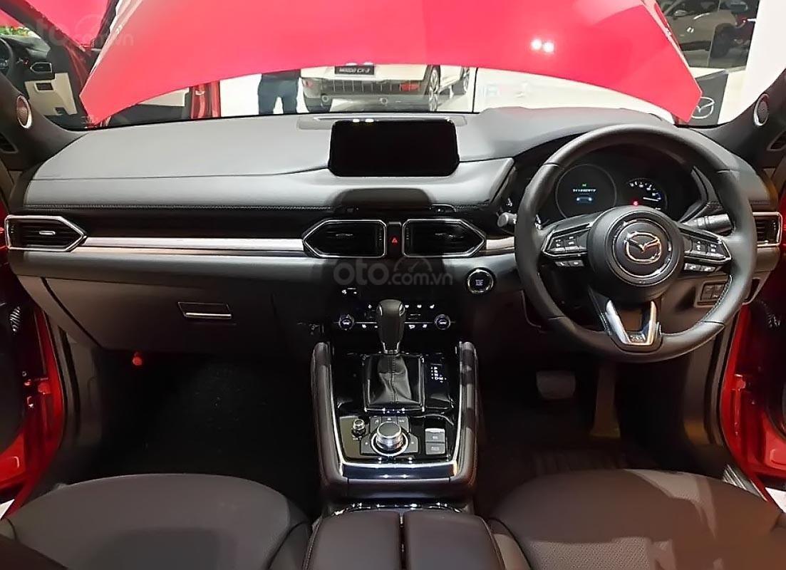 Bán ô tô Mazda CX-8 sản xuất năm 2019, mới 100% (4)