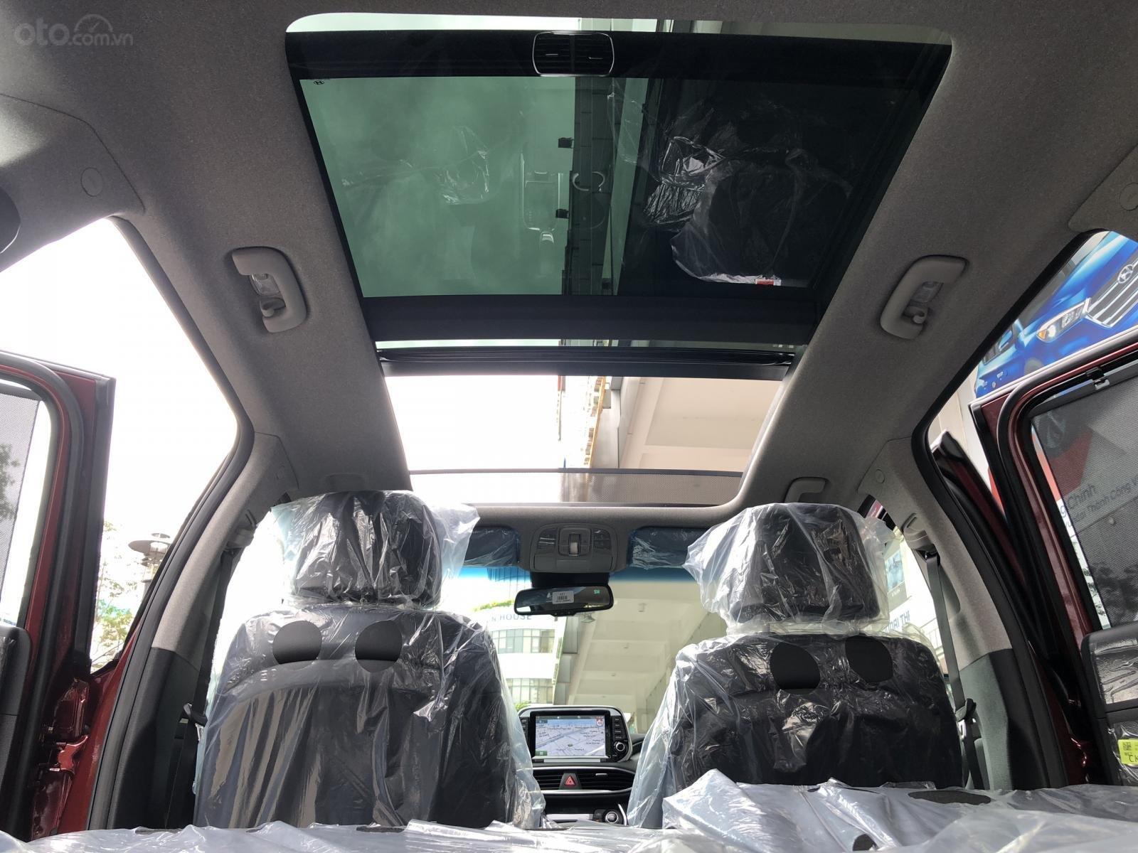 Hyundai SantaFe đặc biệt giao ngay, đủ màu giá cực hot, giá niêm yết tặng kèm quà tặng có giá trị (7)
