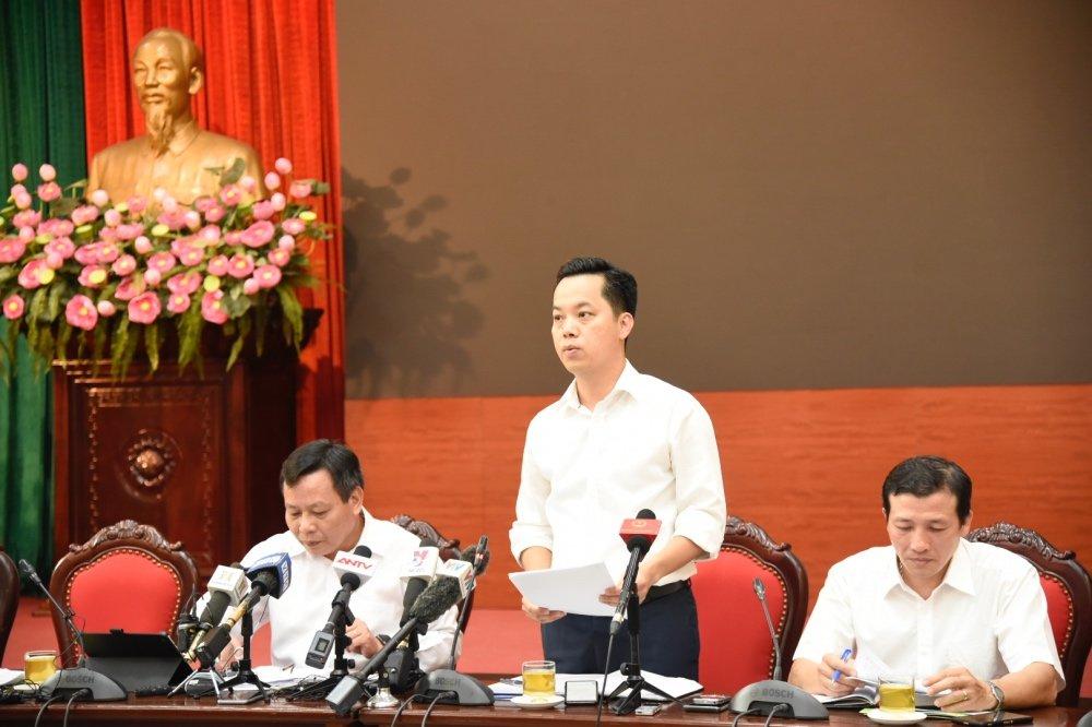 Hà Nội thông tin về vụ cháy tại Công ty Rạng Đông a1