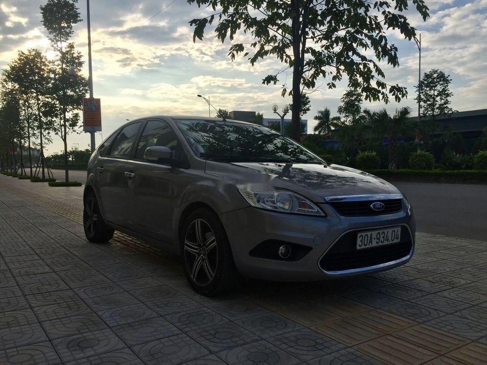 Bán Ford Focus đời 2010, xe nhập ít sử dụng, giá chỉ 320 triệu (7)