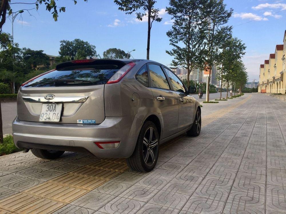 Bán Ford Focus đời 2010, xe nhập ít sử dụng, giá chỉ 320 triệu (6)