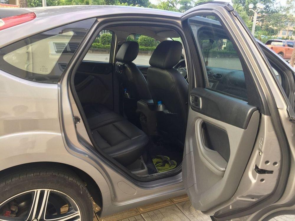 Bán Ford Focus đời 2010, xe nhập ít sử dụng, giá chỉ 320 triệu (2)