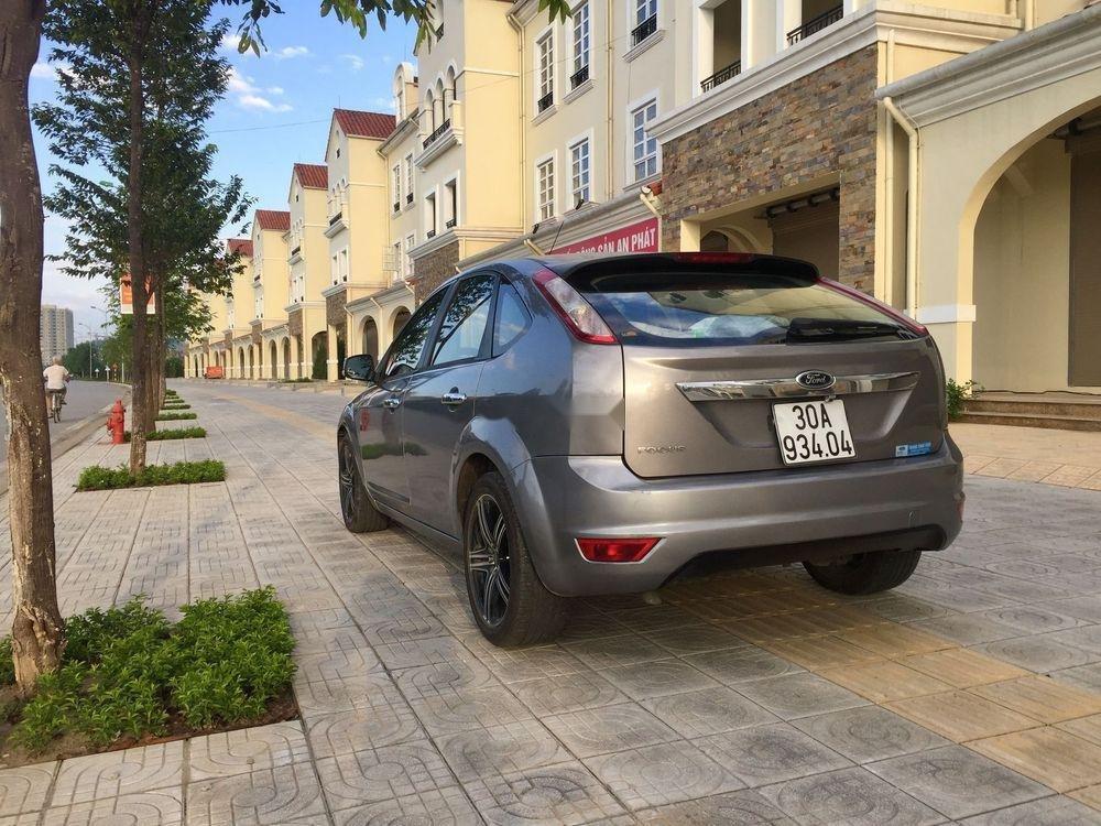 Bán Ford Focus đời 2010, xe nhập ít sử dụng, giá chỉ 320 triệu (5)