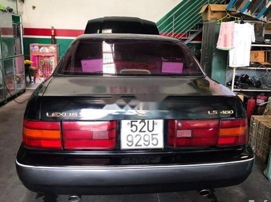 Cần bán lại xe Lexus LS400 đời 1993 (5)