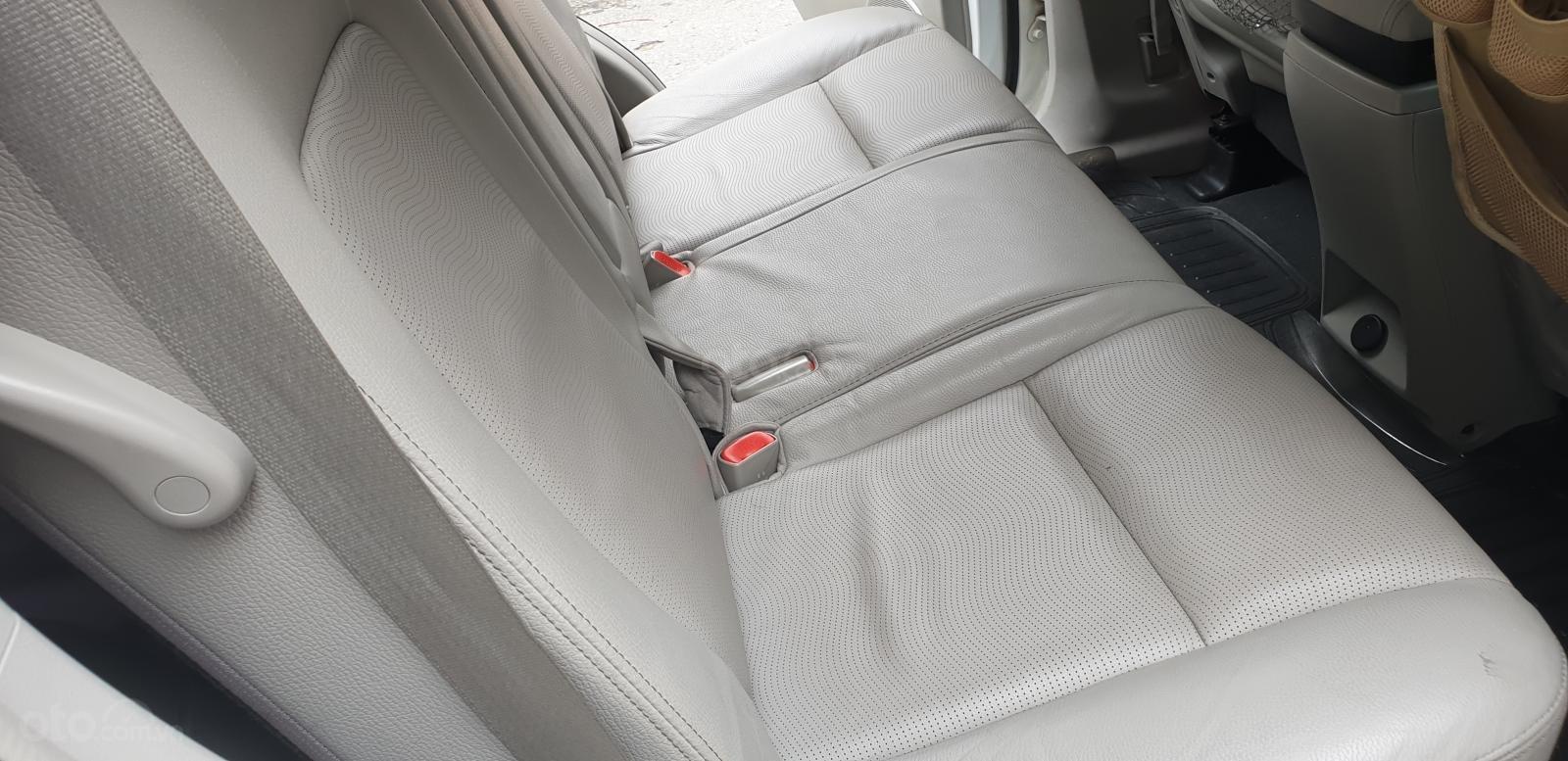 Bán Chevrolet Captiva LTZ máy Ecotec số tự động model 2016, SX T12/ 2015, màu trắng, đẹp mới 90% (19)