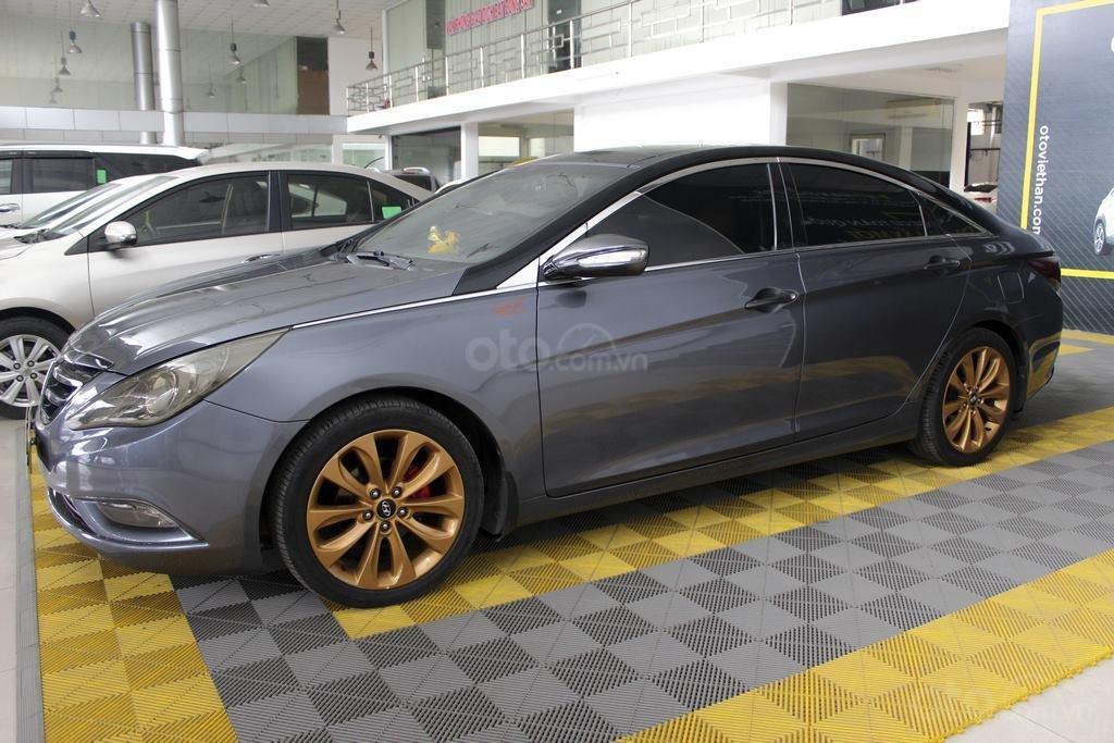Bán Hyundai Sonata 2.0AT 2010, nhập khẩu nguyên chiếc (1)