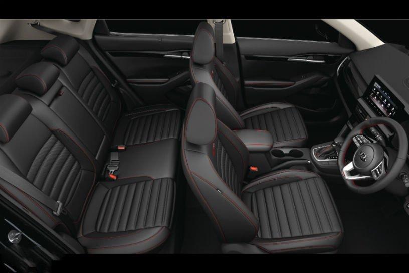 """Đánh giá xe Kia Seltos 2020: Đối thủ """"cứng của Hyundai Kona 6a"""