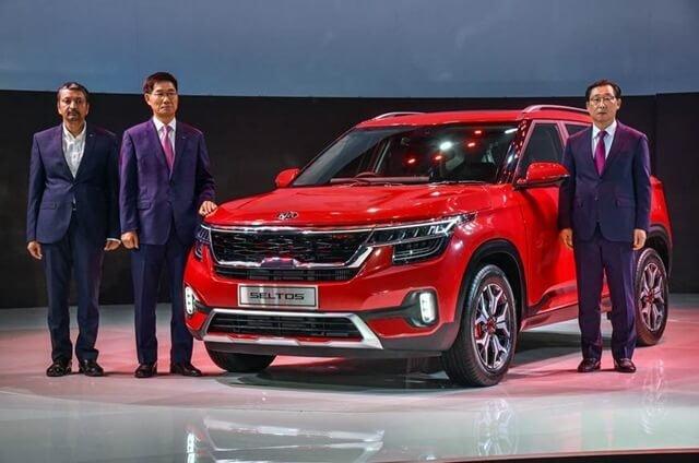 """Đánh giá xe Kia Seltos 2020: Đối thủ """"cứng của Hyundai Kona 1a"""