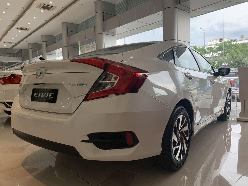 Bán Toyota Corolla Altis 2019, màu trắng, nhập khẩu (2)