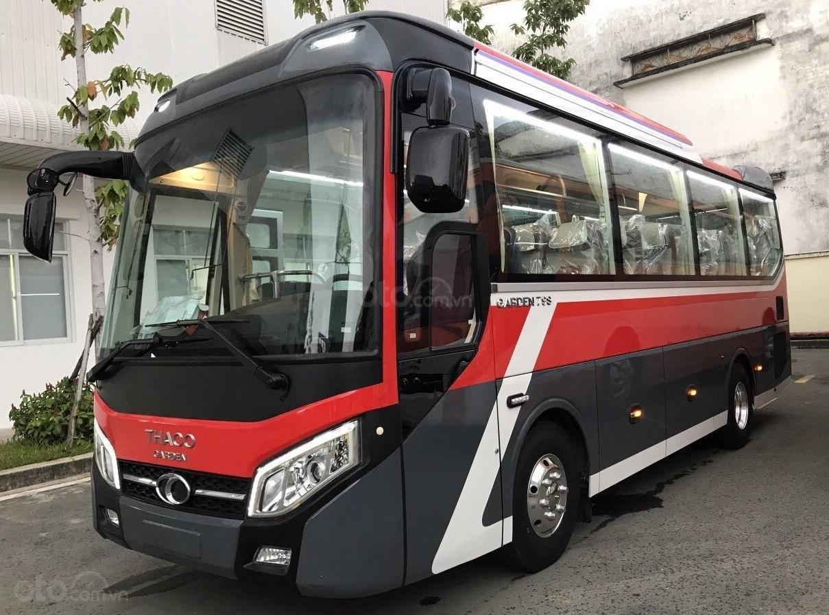 Thaco Garden 29C TB79S bầu hơi Model 2019, trả góp 70%, liên hệ 0938 900 846 (17)
