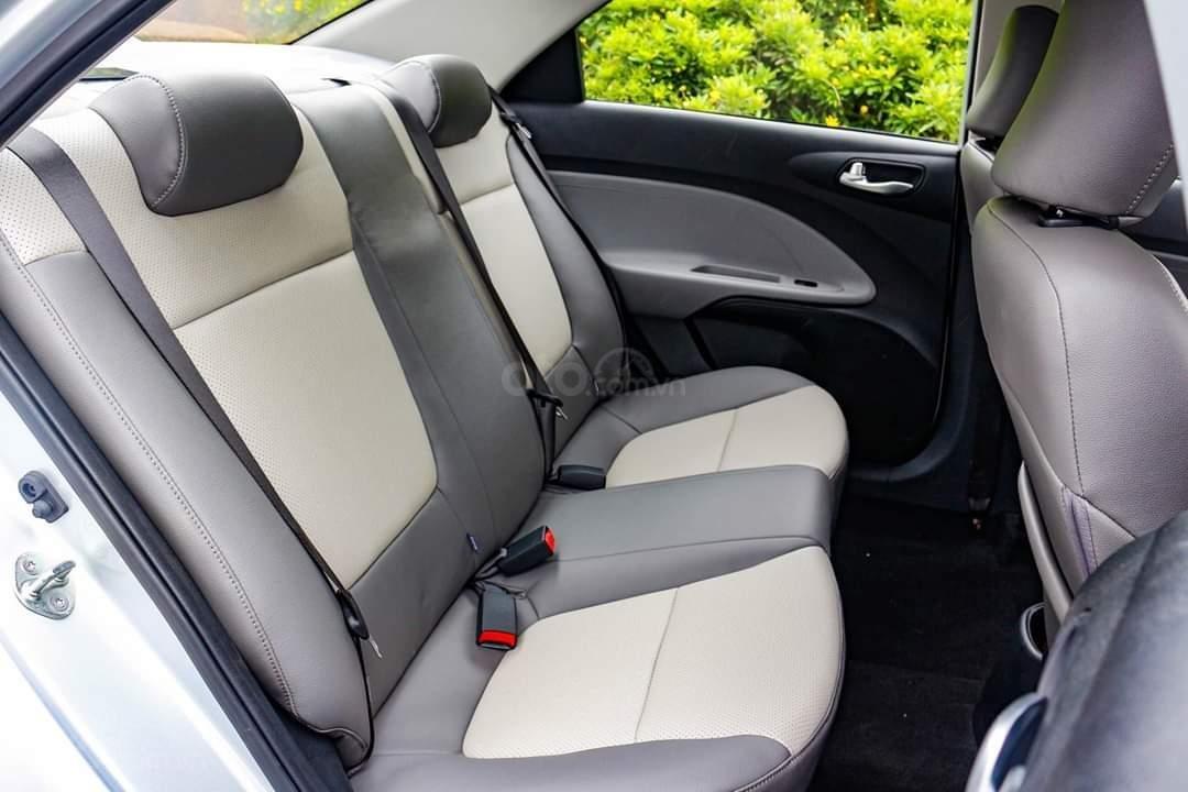 Kia Soluto 1.4 AT đời 2020, chỉ 128 triệu nhận xe- góp 5 triệu/tháng, giao xe ngay, LH: 0933.052.663 (5)