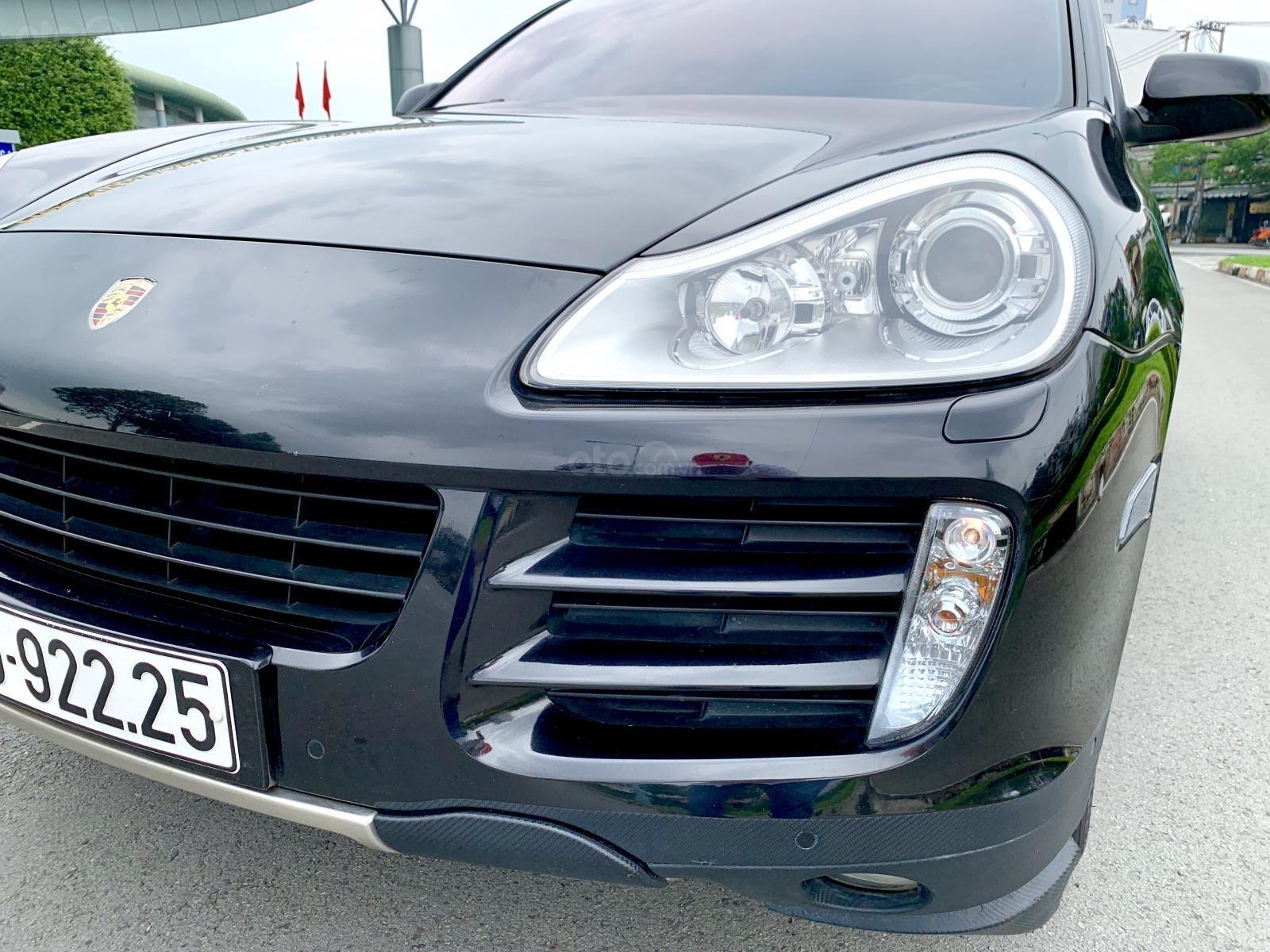 Porsche Cayenne nhập mới 2009 hàng hiếm, có chạy đúng 68 ngàn (3)