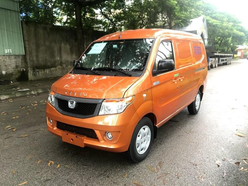 Xe tải van Kenbo 2 chỗ tại Thái Bình gía rẻ nhất (1)