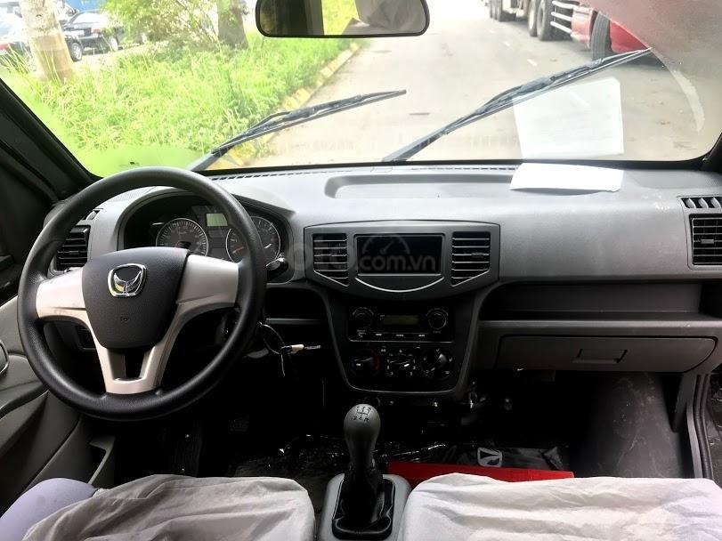 Xe tải van Kenbo 2 chỗ tại Thái Bình gía rẻ nhất (5)
