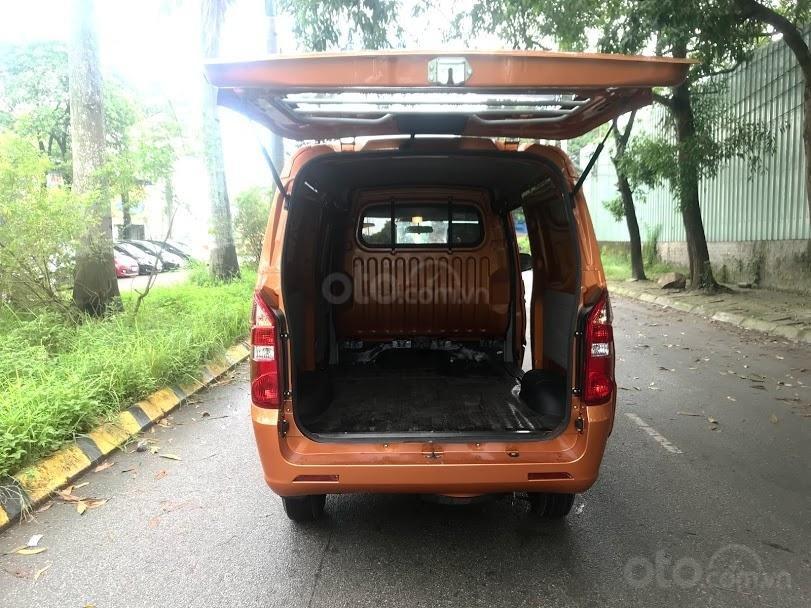 Xe tải van Kenbo 2 chỗ tại Thái Bình gía rẻ nhất (2)