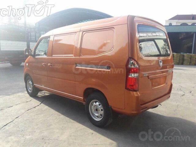 Xe tải van Kenbo 2 chỗ tại Thái Bình gía rẻ nhất (8)
