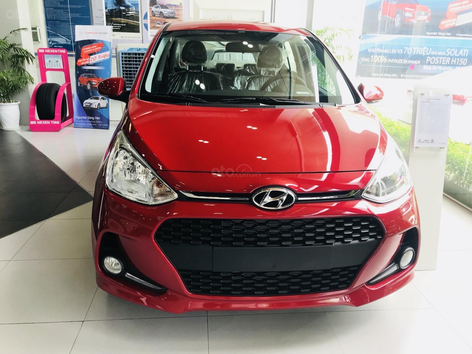 Giao xe ngay với Hyundai Grand i10 khuyến mãi cực sốc, hotline: 0974064605 (4)
