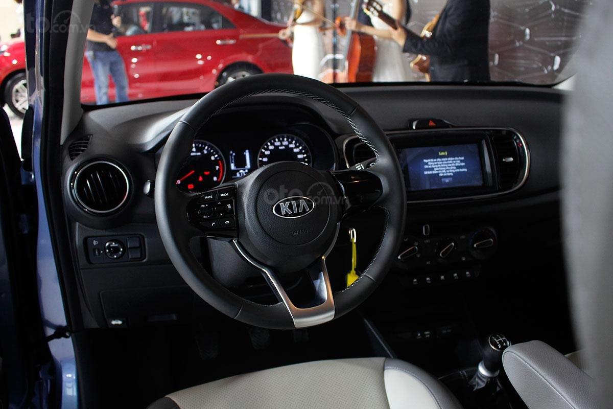 Hướng đến khách hàng taxi, Kia Soluto 2019 đạt hơn 500 xe bán ra sau 1 tuần a3