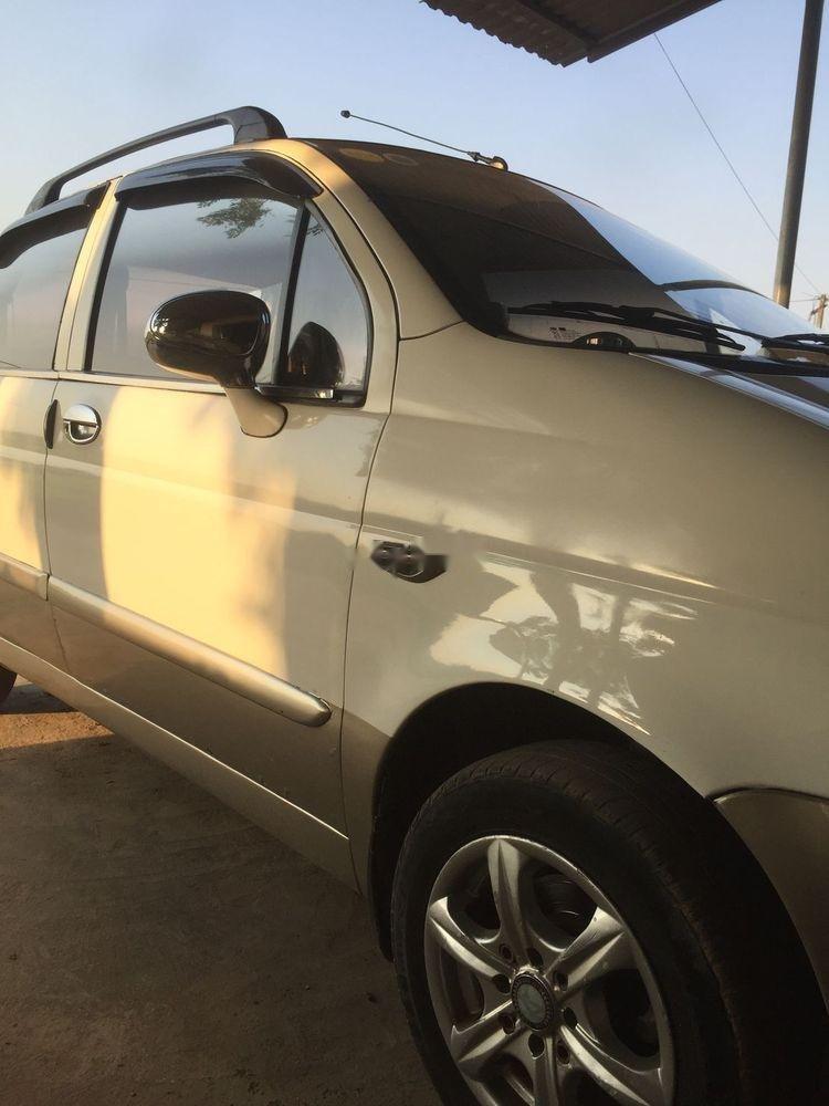 Cần bán gấp Daewoo Matiz năm sản xuất 2004, màu trắng, còn mới, giá cạnh tranh (3)