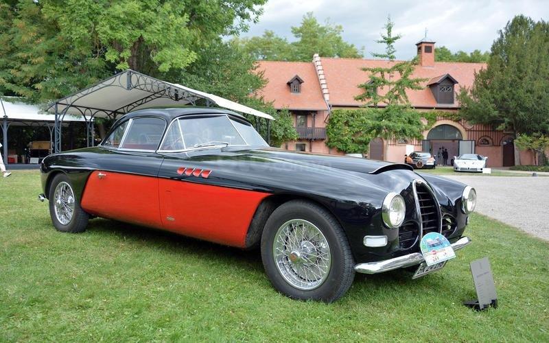 Bugatti Type 101 Turismo (năm 1953).