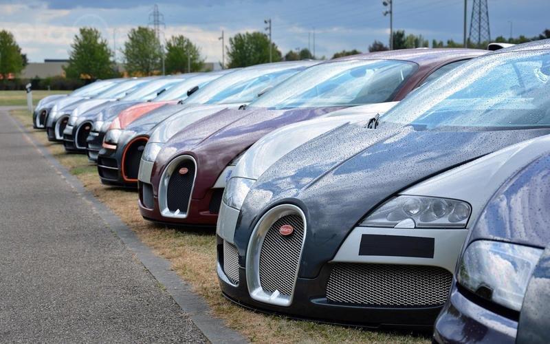 Lịch sử 110 của hãng xe Bugatti - ảnh 3.