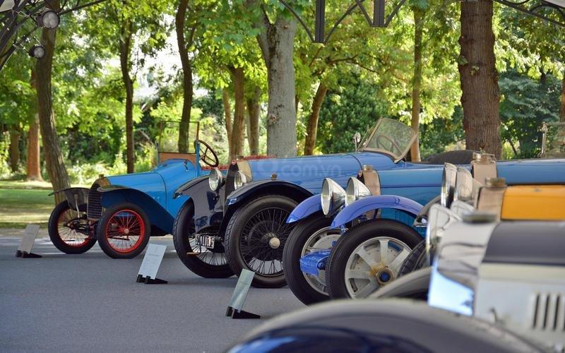 Lịch sử 110 của hãng xe Bugatti - ảnh 5.a